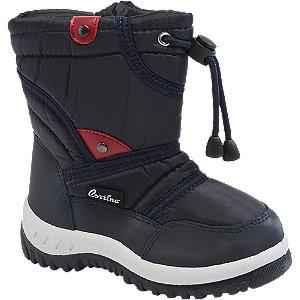 Levně Modré chlapecké sněhule Cortina