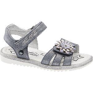 Levně Modré dětské sandály Tom Tailor na suchý zip