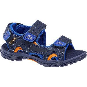 Levně Modré sandály Kappa