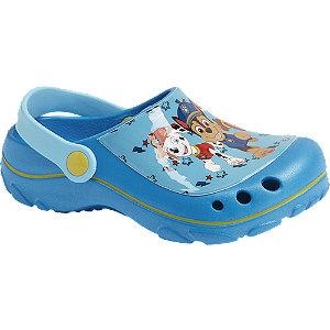 Levně Modré sandály Tlapková patrola