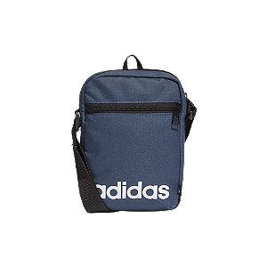 Levně Modrá taška přes rameno adidas Linear Org
