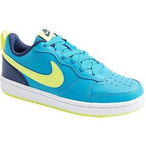 Levně Modré tenisky Nike Court Borough Low 2