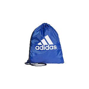 Levně Modrý vak Adidas Gymsack SP