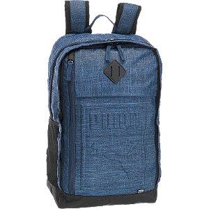 Levně Modro-černý batoh Puma S BP