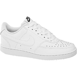 Mens Nike Court Vision Lace-up Trainers