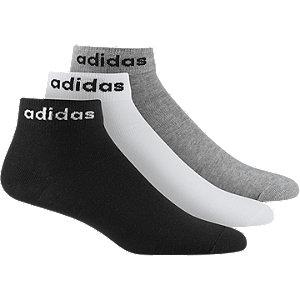 Levně Ponožky adidas_ 3 páry