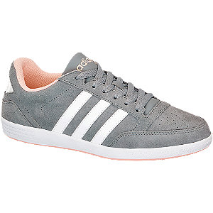 Sneakersy adidas vl hoops low