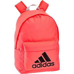 Levně Růžový batoh Adidas Classic BP Bos