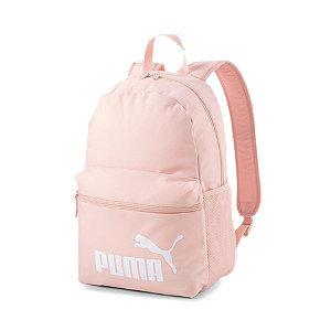 Levně Růžový batoh Puma