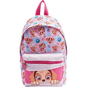 Levně Růžový batoh Tlapková patrola