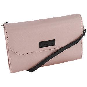 Levně Růžová kabelka Kendall + Kylie