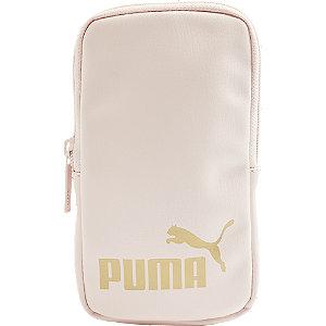 Levně Růžová kabelka Puma