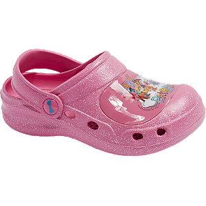 Levně Růžové sandály Tlapková patrola
