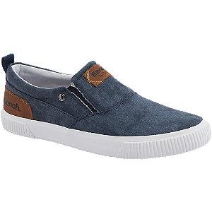 Levně Slip-on obuv