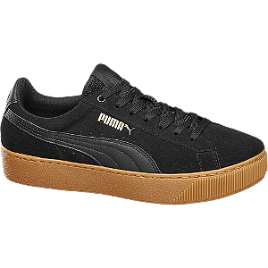 Sneaker+VIKKY+PLATFORM
