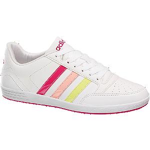 Sneaker+VL+HOOPS+LO+W
