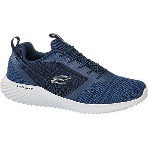 huge discount e571e 41ca9 Deichmann | Herren Skechers Sneaker blau | ModeOnlineMarkt.de