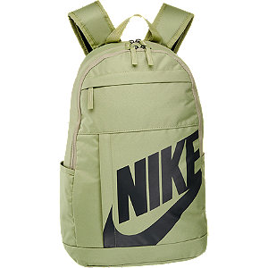 Levně Světle zelený batoh Nike Elemental Bckpck