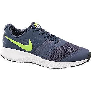 Levně Tmavě modré tenisky Nike Star Runner BG