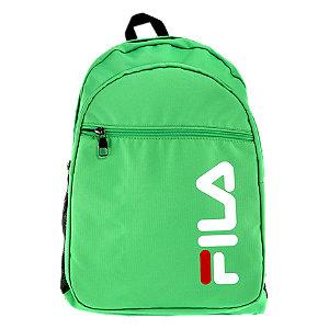 Levně Zelený batoh Fila