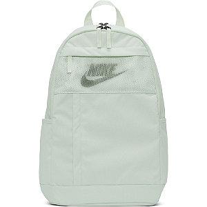 Levně Zelený batoh Nike