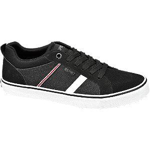 czarne sneakersy męskie Espirt