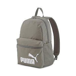 Levně Šedý batoh Puma