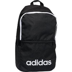 Levně Černý batoh Adidas Lin Clas Bp Day