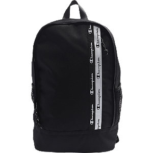 Levně Černý batoh Champion