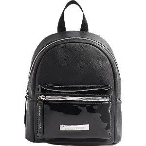 Levně Černý batoh Kendall + Kylie