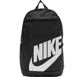 Levně Černý batoh Nike ELMNTL BKPK-2.0