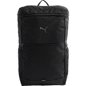 Levně Černý batoh Puma