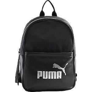 Levně Černý batoh Puma Core Up Backpack
