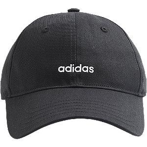 Levně Černá kšiltovka Adidas Bsbl Street Cap