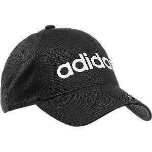 Levně Černá kšiltovka adidas Daily Cap