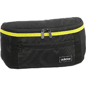 Levně Černá ledvinka Adidas STR Waistbag