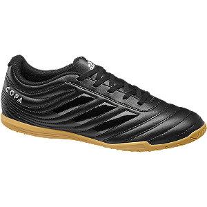 Levně Černé sálovky Adidas Copa 19.4 In