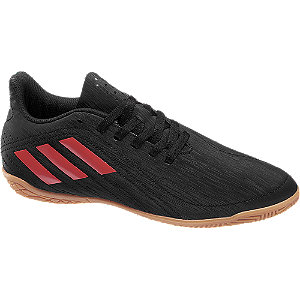 Levně Černé sálovky Adidas Deportivo In J