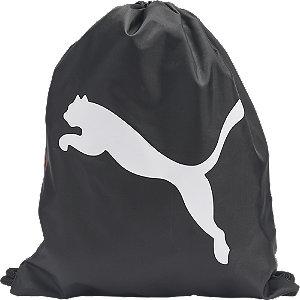 Levně Černý sportovní vak Puma Multisport Gym Sack