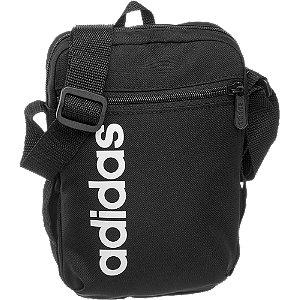 Levně Černá taška přes rameno Adidas Lin Core Org
