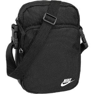 Levně Černá taška přes rameno Nike Small Items Packs