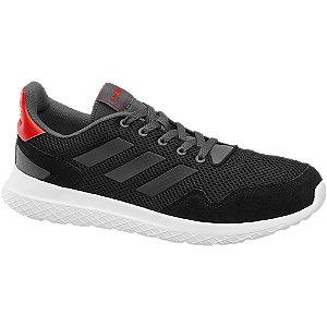 Levně Černé tenisky Adidas Archivo