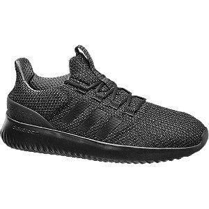 Levně Černé tenisky Adidas Cf Ultimate M