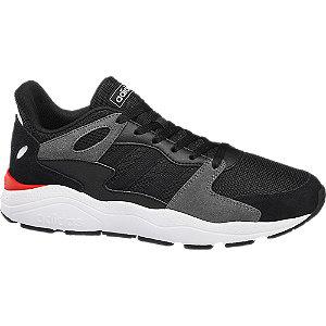 Levně Černé tenisky Adidas Crazychaos