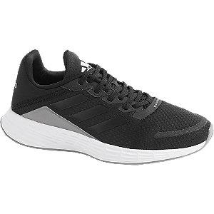 Levně Černé tenisky Adidas Duramo SL
