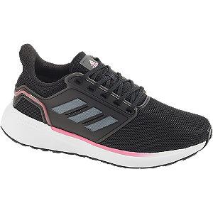 Levně Černé tenisky Adidas EQ19 Run