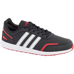 Levně Černé tenisky Adidas VS Switch 3 K