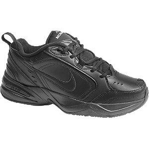 Levně Černé tenisky Nike Air Monarch