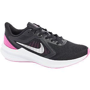 Levně Černé tenisky Nike Downshifter 10