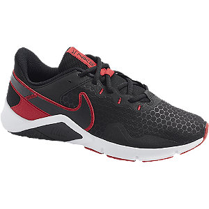Levně Černé tenisky Nike Legend Essential 2
